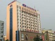 汉庭酒店(威海火车站高铁站店)