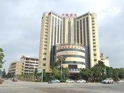 昆明中凰酒店