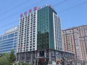 锦江之星(安阳林州红旗渠大道市政府酒店)