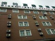 格林豪泰(淮南六里站快捷酒店)