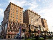 武威皇家国际酒店