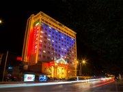 延安维也纳圣隆酒店(火车站)