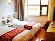 陇南成县英皇商务酒店