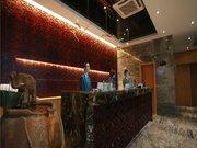 滁州市定远县半岛国际酒店