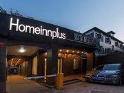 Home Inn Plus(Nongzhan Changhong Bridge)