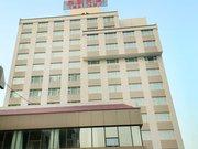 Shandong Minzheng Hotel - Jinan