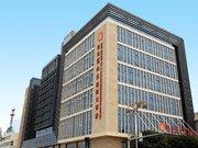 敦煌富丽华国际大酒店