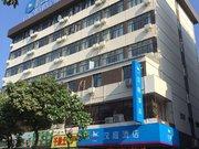汉庭快捷连锁酒店(汕头红领巾路店)