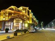 速8酒店(南宁隆安那城店)