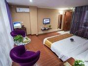 Xiamen Qingnian Yangguang Hotel Tong'an Branch