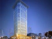 汉中艾斯国际酒店