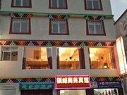 金川银峰商务宾馆