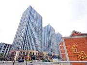 优居湖景酒店(武汉汉街万达店)