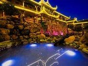 怀化枫香瑶寨酒店