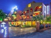 三亚湾哇艾鲁海岸别墅酒店