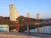 黄山绿地太平湖度假公寓酒店