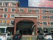 霍城县天瑞酒店