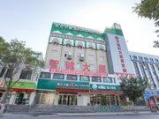 锦江之星(银川南门广场机场大巴店)-原民航大厦店
