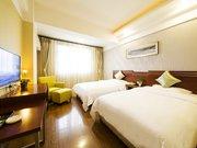 Chengdu Jinshanghua Hotel