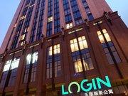 Jinjihu lejing Apartment Suzhou