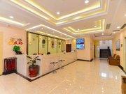 Super 8 Hotel Dalian Lvshunkou