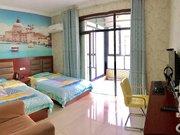 武汉一米阳光主题公寓