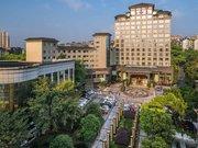 泸州酒城宾馆