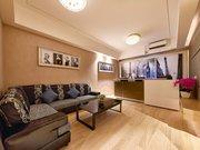 Heefun Apartment Guangzhou Yangji Fuli Xin Tian Di Branch