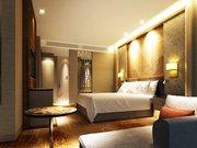 烟台世茂希尔顿酒店
