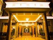 腾冲华熙桂冠大酒店