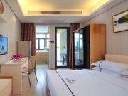 三亚克拉尔酒店·阳光海景公寓