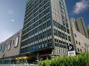 汉庭酒店(合肥肥东新区店)