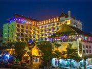 西双版纳派纳玛亿成阳光国际大酒店