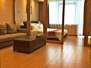 Ji'nan Yifeng Jiashu Serviced Apartment Shimao International Plaza