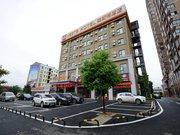 雅斯特酒店(武汉阳逻轻轨站店)