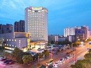 靖江国际大酒店