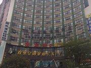 城市便捷酒店(武汉江夏店)