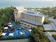 Hilton Sanya Yalong Bay Resort and Spa