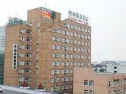 格林豪泰(上海大柏树商务酒店)