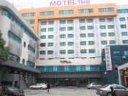 莫泰168(八一南街金华商城店)
