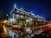 Shuangliu Huanglong Impression Hotel
