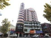 星程酒店(浔阳路步行街店)