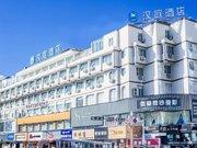 Hanting hotels lijiang large water wheel shop