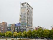 如家快捷酒店(淮北人民路体育中心店)