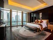Shenzhen Futian Wyndham Grand Hotel