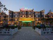 仙桃海凡星精品酒店