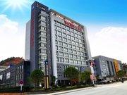 祁门祁红国际大酒店