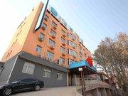 汉庭酒店(北京门头沟滨河路店)