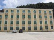 林芝米林南迦巴瓦大酒店