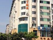 布丁酒店(遂宁嘉禾西路店)